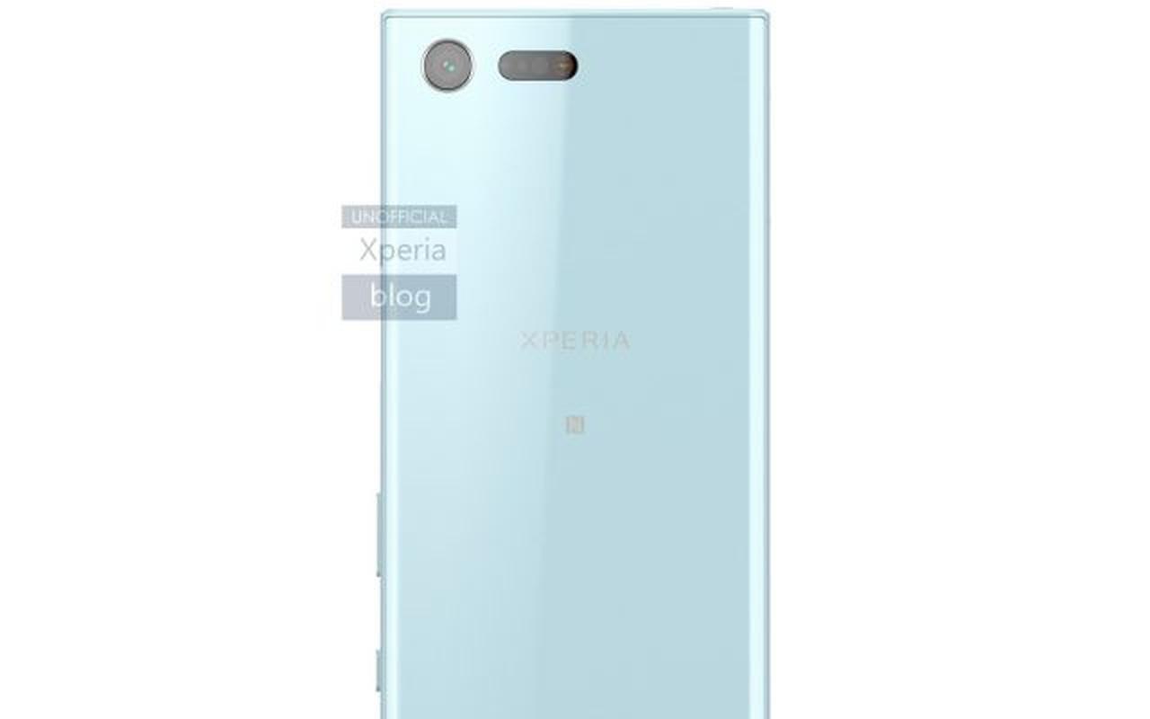 Sony Xperia XZ en X Compact