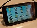 Archos 43-tablet IFA 2010
