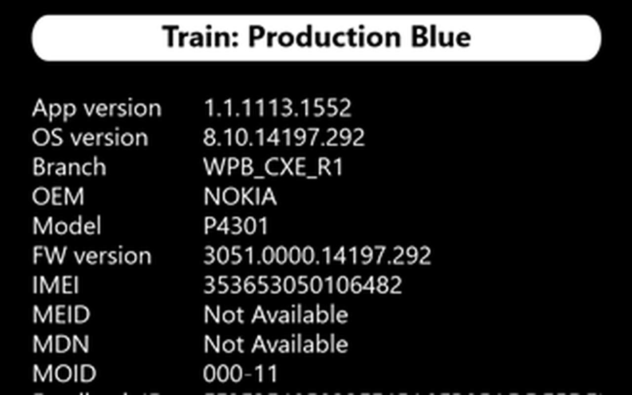 Microsoft Phone Insider