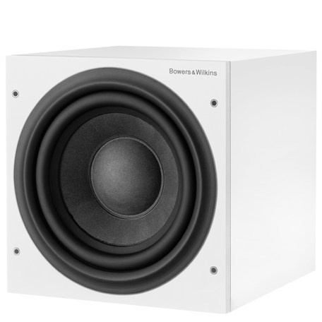 Bowers & Wilkins ASW610 Wit - Subwoofer (Wit)