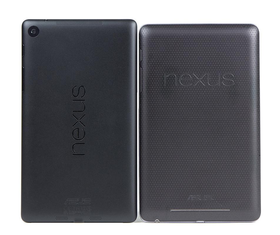 de nieuwe nexus 7 de beste kleine tablet behuizing. Black Bedroom Furniture Sets. Home Design Ideas