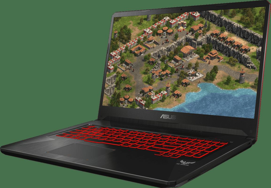 Asus Tuf Gaming Fx705gd Ew106t Kenmerken Tweakers