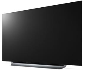 LG OLED77C8LLA Zwart