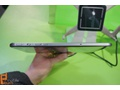 """Toshiba 7,7""""-tablet op MWC"""