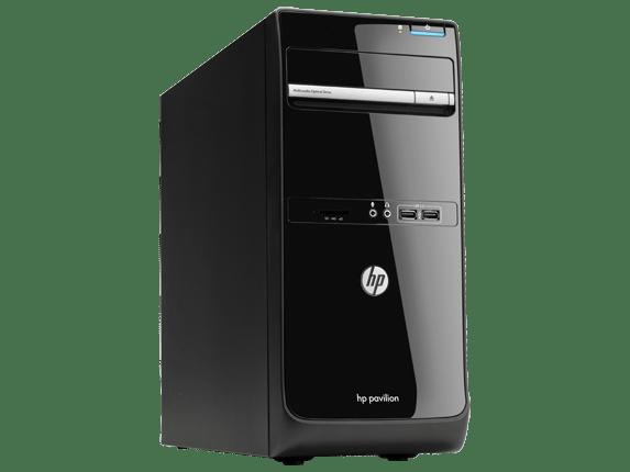 HP Pavilion P6-2104ed computer