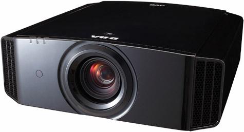 JVC DLA-X90R 4K projector