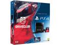 Goedkoopste Sony PlayStation 4 500GB + Driveclub + 2x Dual Shock 4 controllers + PS4 Eye Camera Zwart