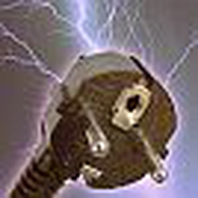 Stekker / Elektriciteit / Stroom / Energie