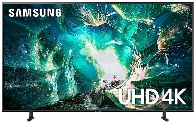 Samsung 55RU8000