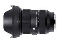 Sigma 24-70mm f/2.8 DG DN Art