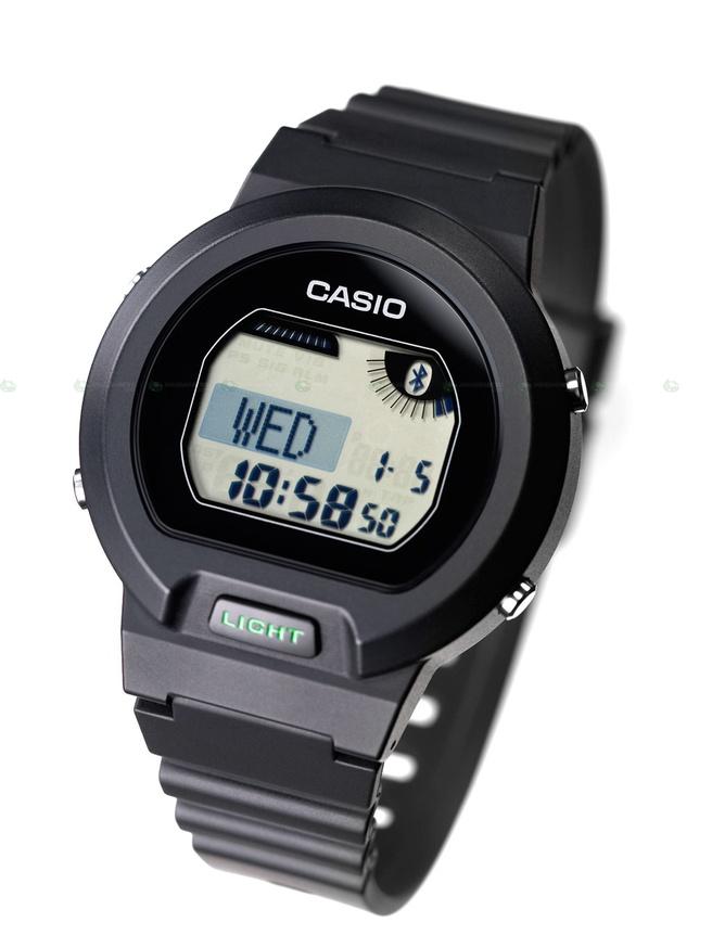 Casio Bluetooth Low Energy Horloge