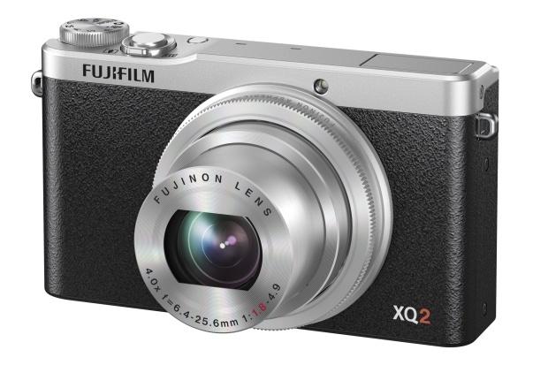 Fujitsu XQ2