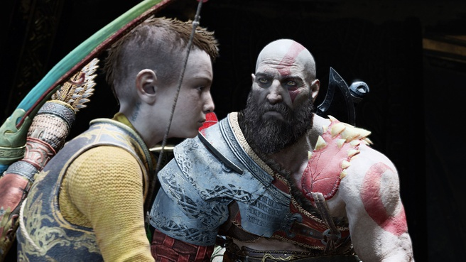 Review God of War
