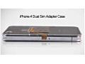 iPhone 4 dual-sim-adapter