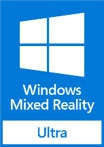 Mixed reality ultra