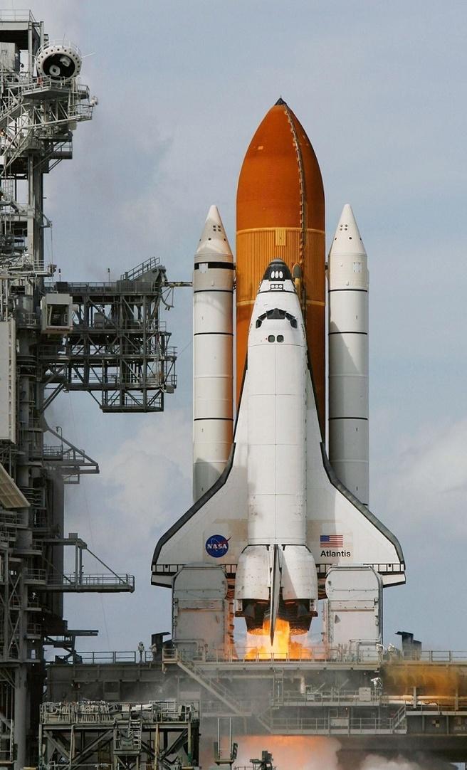 space shuttle kosten - photo #9