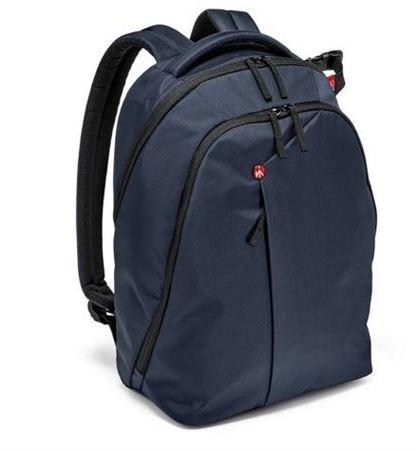 d5d0e08f9a7 Manfrotto NX Backpack V Blauw - Kenmerken - Tweakers