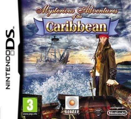 Packshot voor Mysterious Adventures At The Caribbean