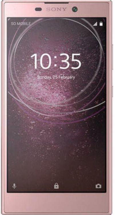 Sony Xperia L2 Roze
