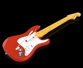 Gitaar Rock Band 4