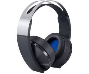 Sony Wireless 7.1 Headset (Platinum)