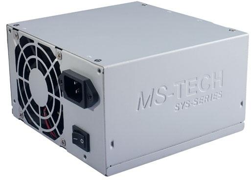 MS-Tech MS-N420-SYS REV. B