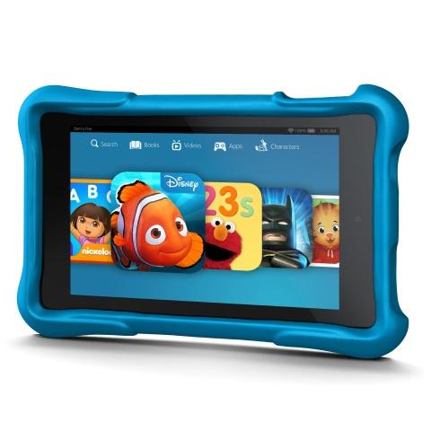 Kindle HD Kids