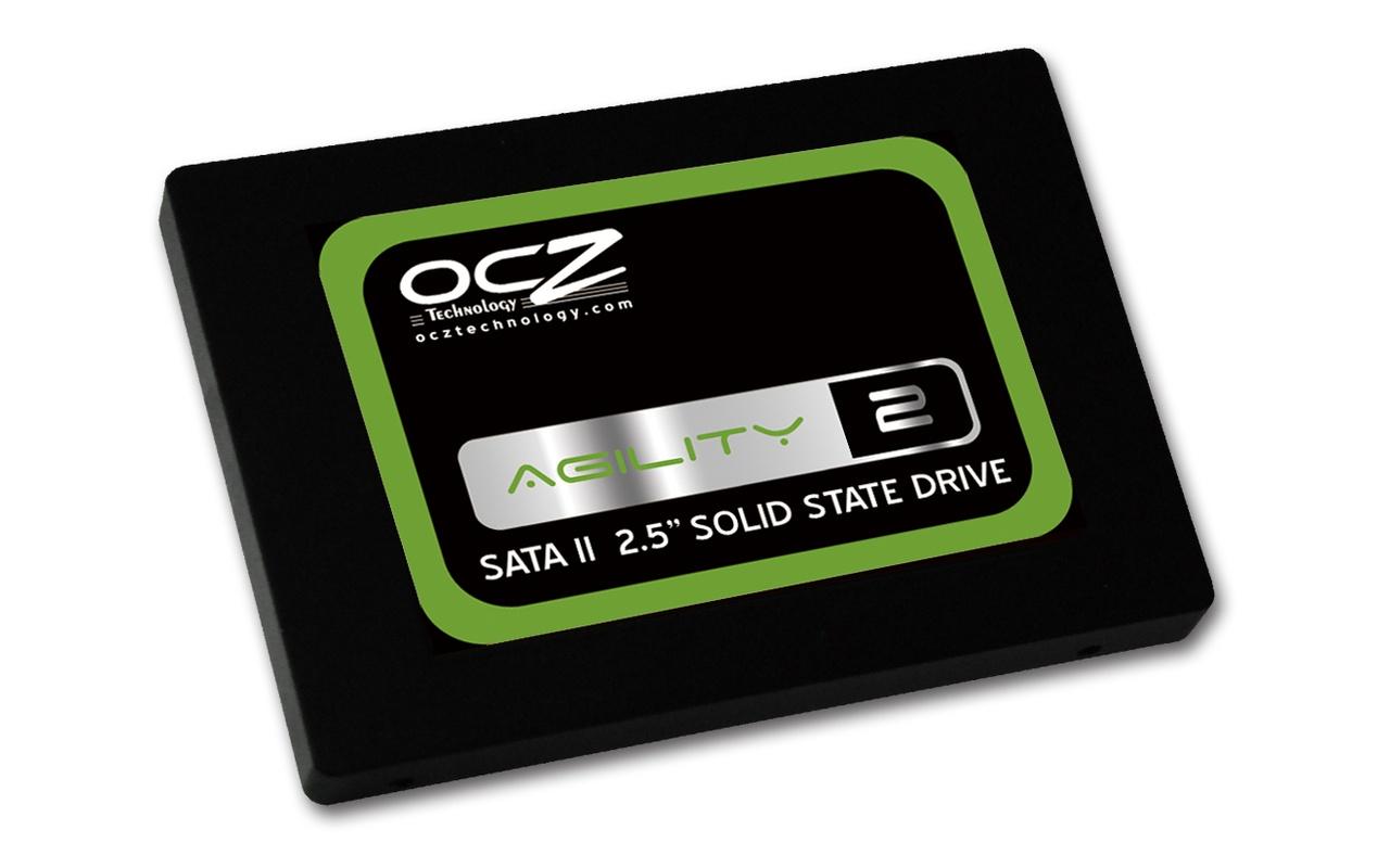 OCZ OCZSSD2-2AGTE60G  60GB