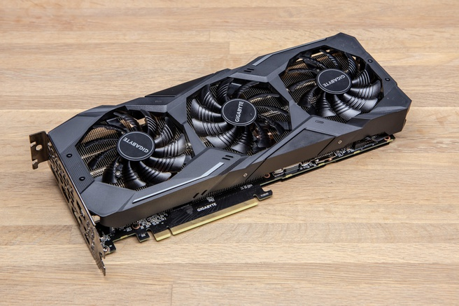 Gigabyte GeForce RTX 2070 Windforce