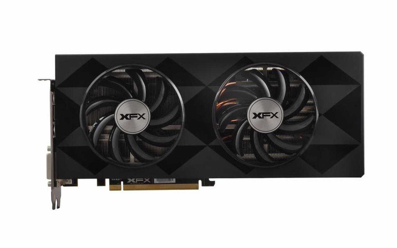 XFX Radeon R9 390X