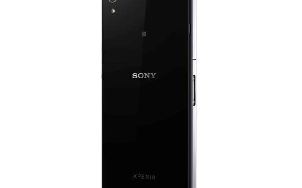 Sony Xperia Z2 smartphone