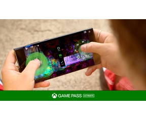 Microsoft geeft tien games touchbediening voor Game Pass-streaming op Android