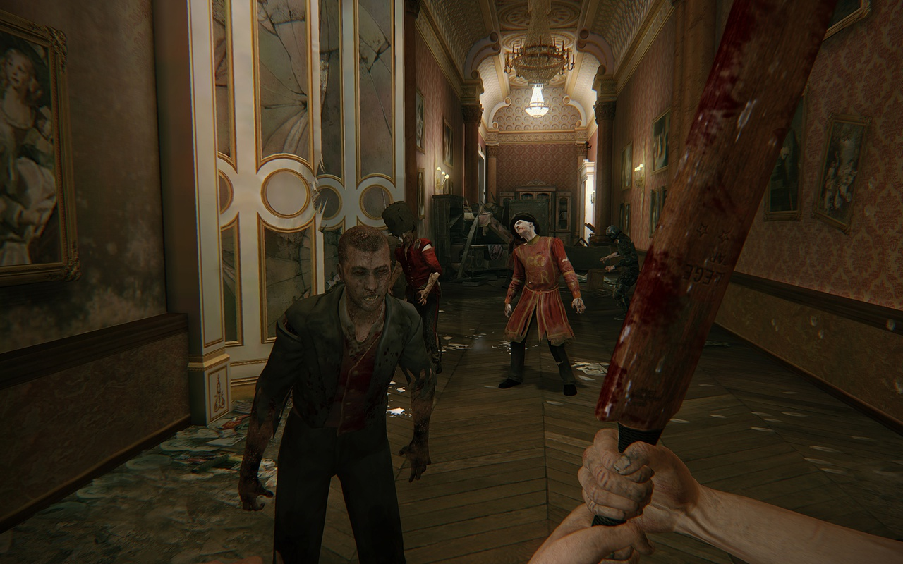 Review ZombiU