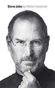 Boekje over Steve Jobs