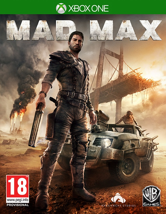 Mad Max (2015), Xbox One