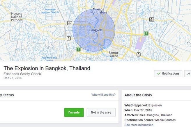Bangkok nepnieuws