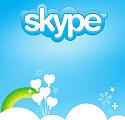 Skype-splashschermpje