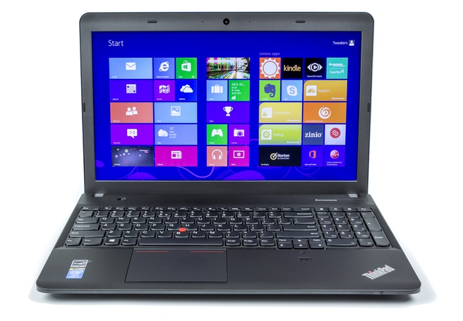 Lenovo Thinkpad Edge E540