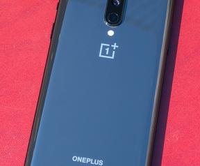 Productfoto's OnePlus 8 (Pro)