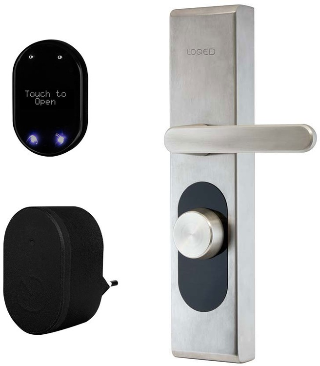 LOQED LOQED Touch Smart Lock