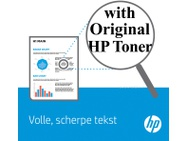 HP Originele 205A cyaan LaserJet tonercartridge