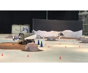 ESA Analog robot