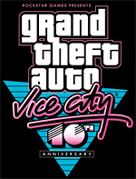 GTA Vice City 10th anniversary