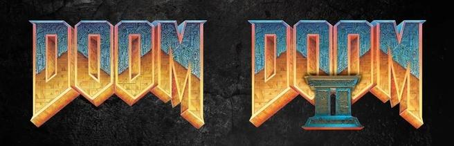 Doom 1 en 2 update rerelease