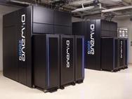 D-Wave 2000Q quantumcomputer