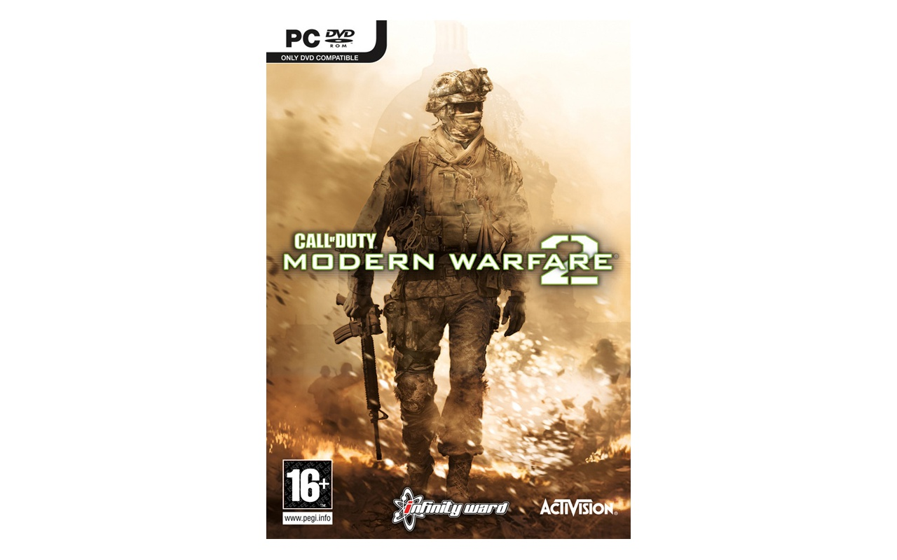 Call of Duty Modern Warfare 2, PC