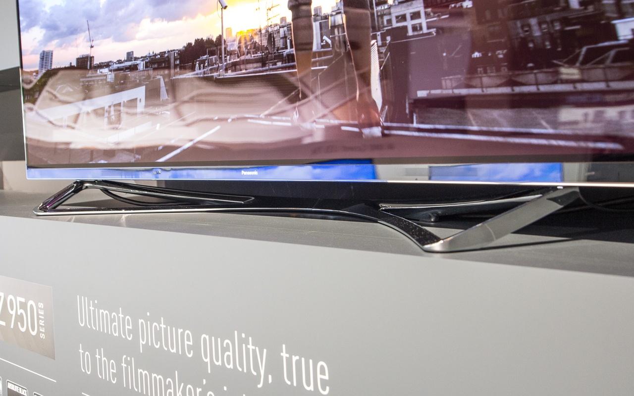 Panasonics CZ950 oled-tv Preview - Tot slot - Tweakers