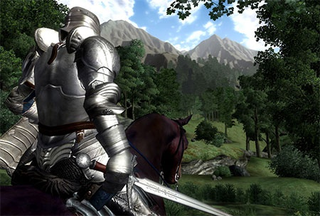 Elder Scrolls: Oblivion screenshot