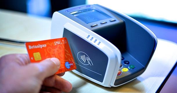 Pas NFC ING
