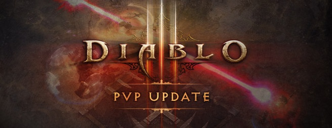 Diablo III - Player versus Player